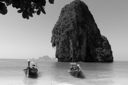 Truly paradisical and unspoiled island – Ko Poda of Thailand