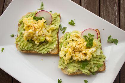 Yummy vegetable cheese sandwich