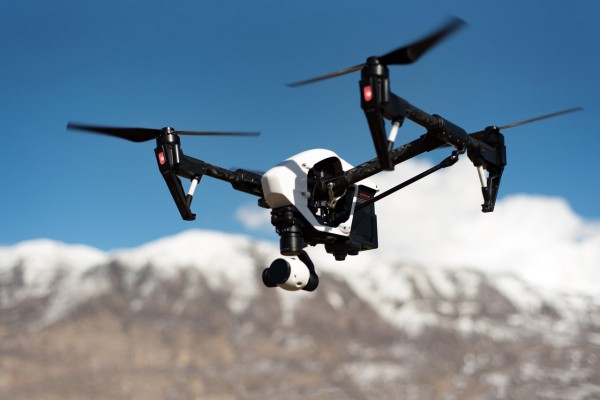 The best SDKs for developers of applications for drones