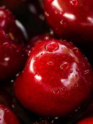 5 promising health benefits of cherry