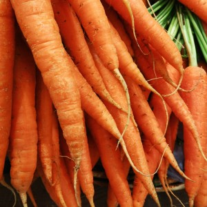 Top reasons to eat carrots and it's health benefits