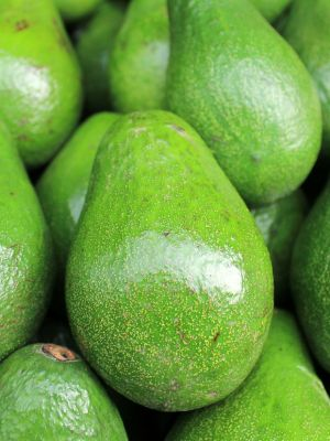 Avocados – The World's healthiest foods