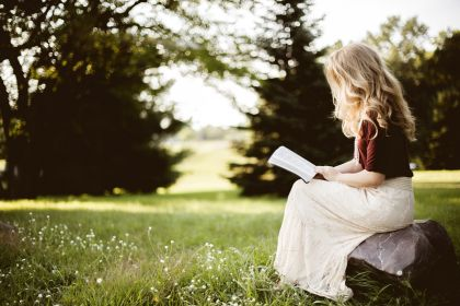 8 science backed benefits of reading books