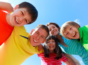 Importance of raising a child in joint family