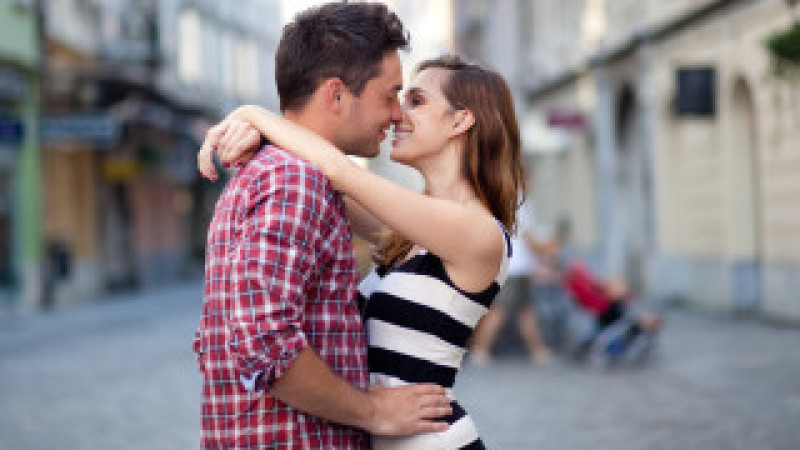 Ten secrets to a successful relationship