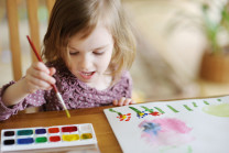 How to improve creativity in kids