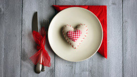 Valentine dinner preparation tips