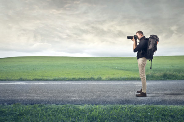 Three most important rules of photography